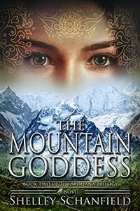 Interview with Shelley Schanfield, Author of The Mountain Goddess