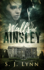 Interview with S. J. Lynn, Author of Walls of Ainsley