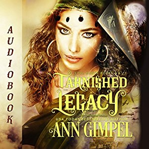 Seasons of Change: Guest Post by Ann Gimpel, Author of Tarnished Legacy