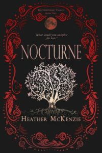 Interview With Author Heather McKenzie