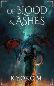 Interview with Kyoko M, Author of Of Blood and Ashes