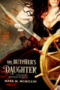 Interview with Mark M. McMillin, Author of The Butcher's Daughter