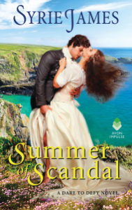 How I Research Historical Romance Novels, Guest Post by Syrie James
