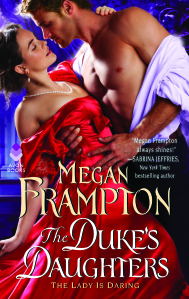 It Happened One Night - Guest Post by Author Megan Frampton
