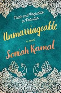 Book Review - Unmarriageable by Soniah Kamal