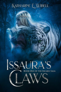 Generating Ideas - Guest Post by Katharine E. Wibell, Author of The Incarn Saga